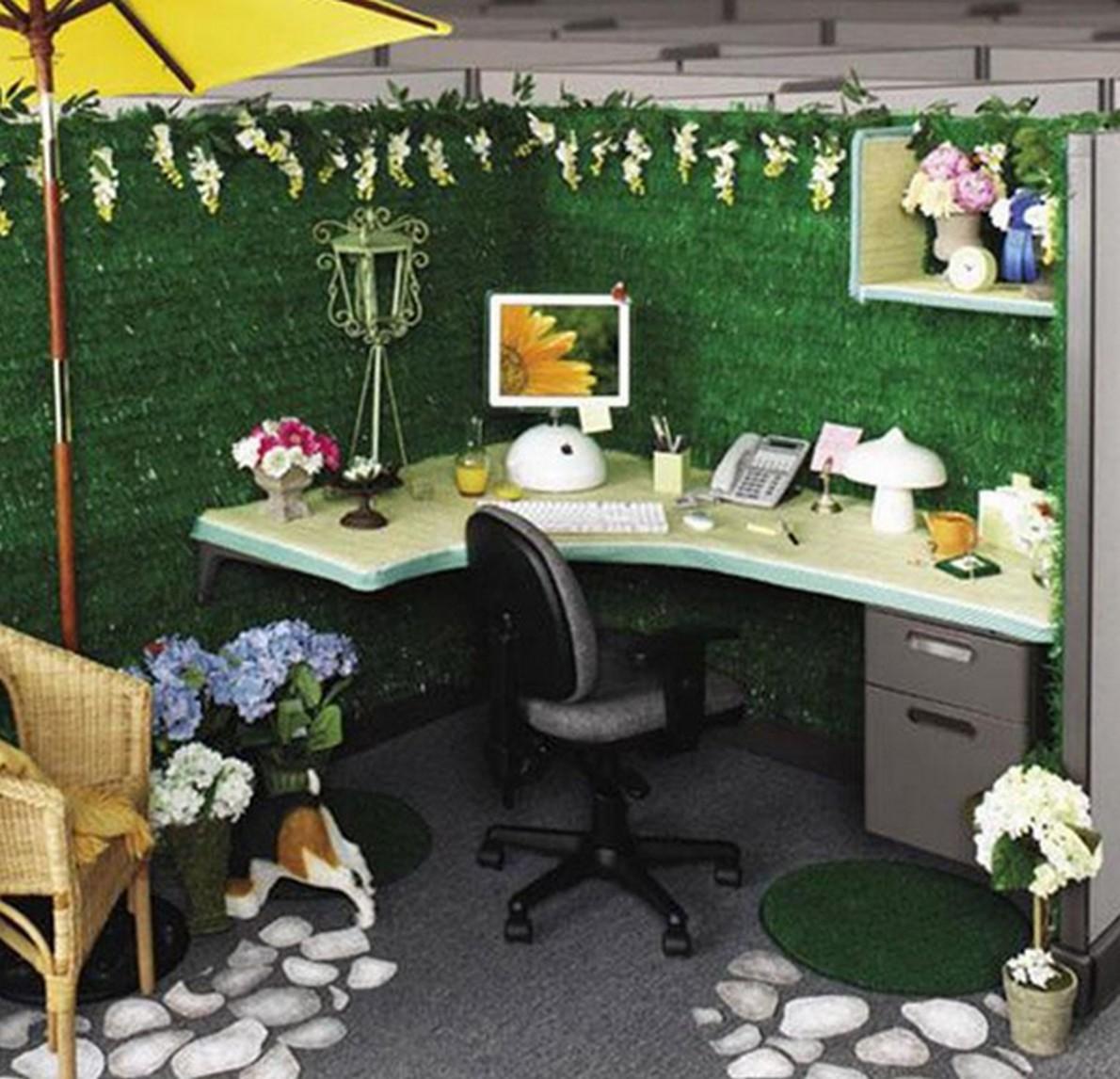 Come rendere l'ufficio meno stressante
