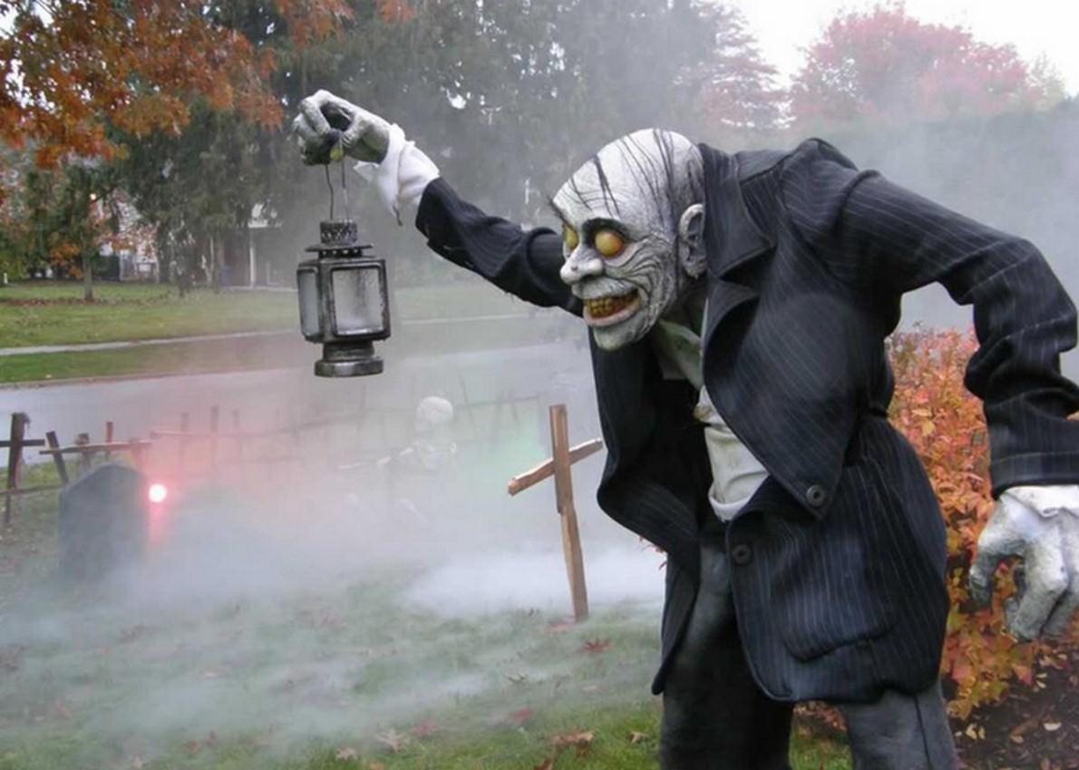 Idee per il costume di Halloween
