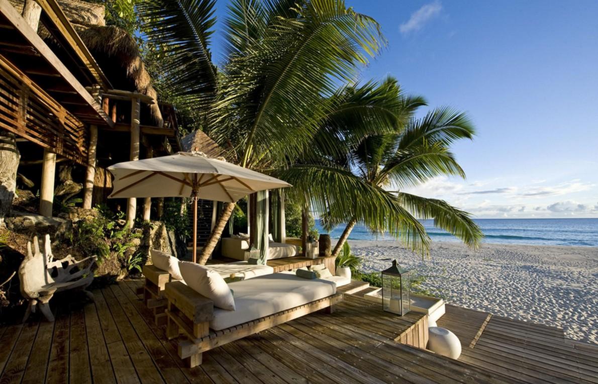 Hotel di lusso alle Seychelles