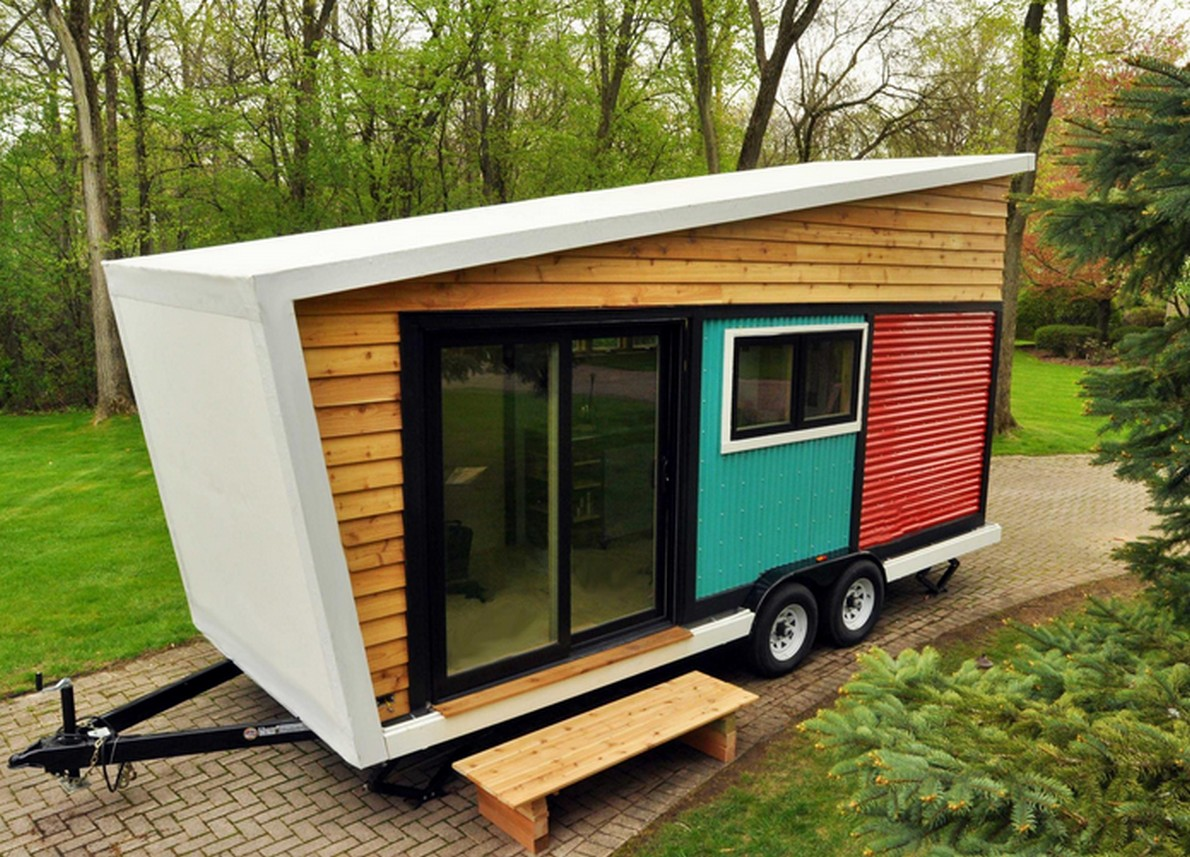 Micro case trasportabili da acquistare su internet - Case trasportabili ...