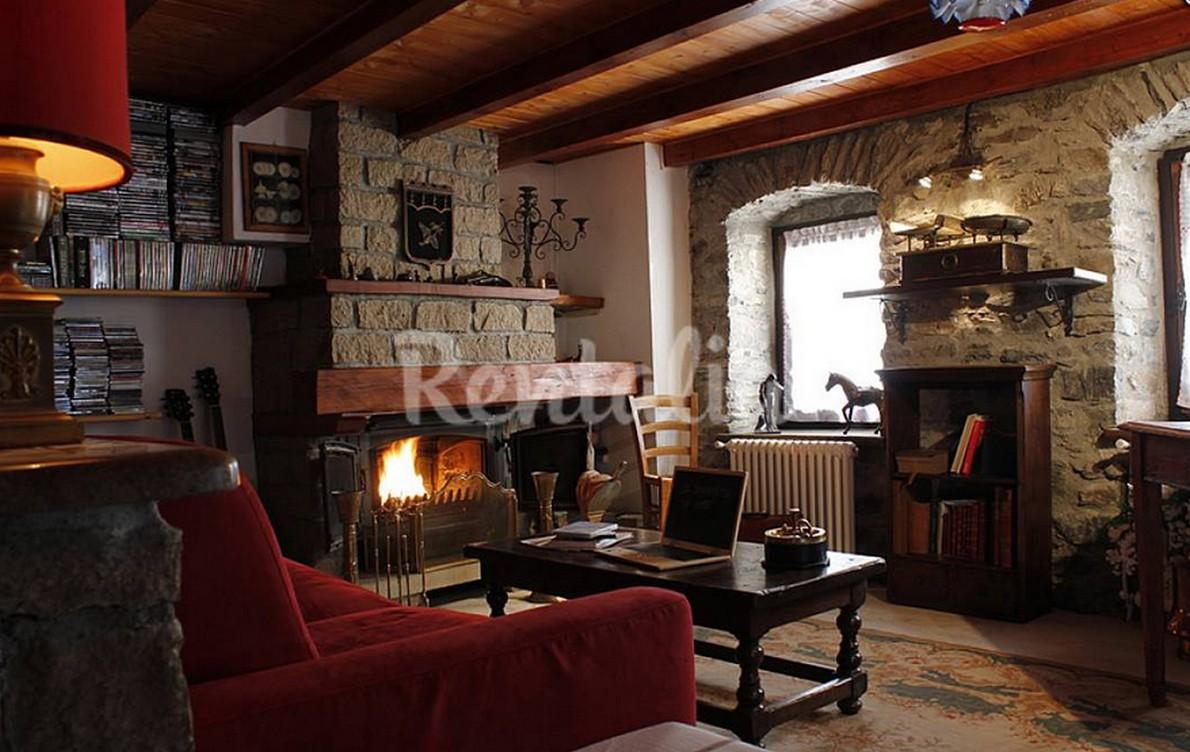 Baita in affitto, Saint-Nicolas (Gratillon) in provincia di Aosta