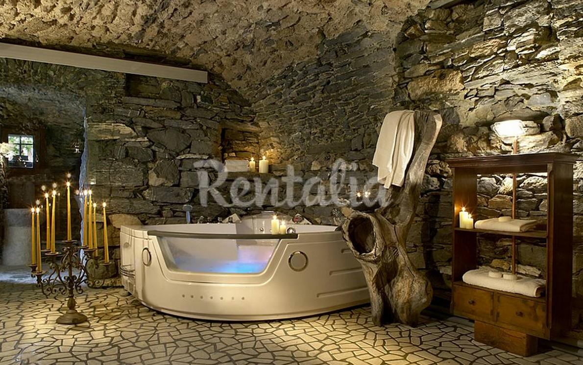 Baita in affitto, Saint-Nicolas in provincia di Aosta