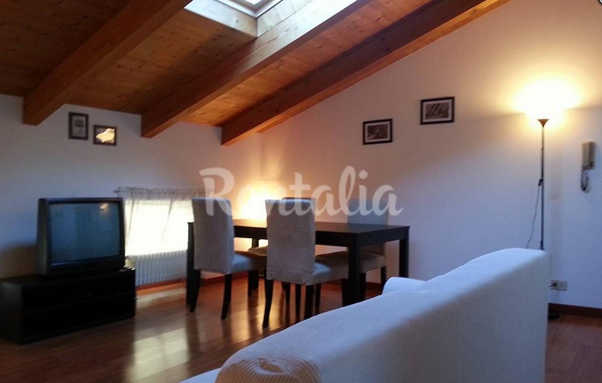 Immagine dell'appartamento in affitto nel centro di Como