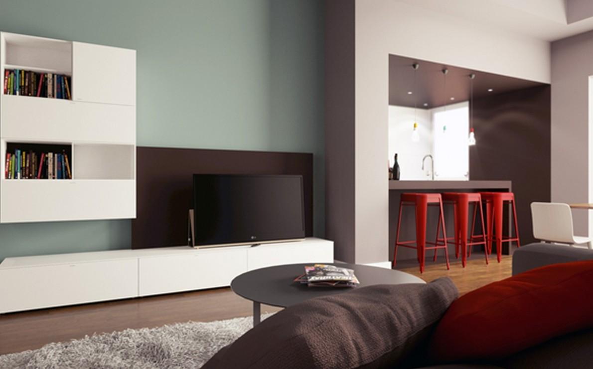 Idee per ristrutturare una casa su due livelli e renderla for Idee per l aggiunta a casa su due livelli