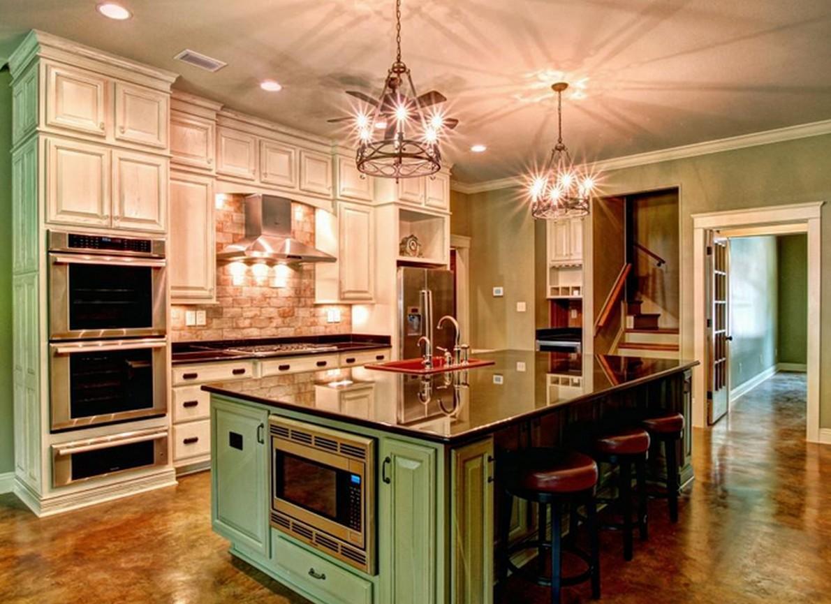 Cucina americana arredamento good la cucina di ikea per disabili progetto di studio irvine u - Cucina americana ...
