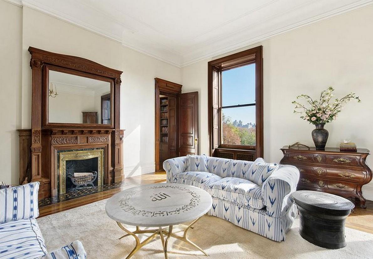 Appartamento in vendita nell'edificio Dakota