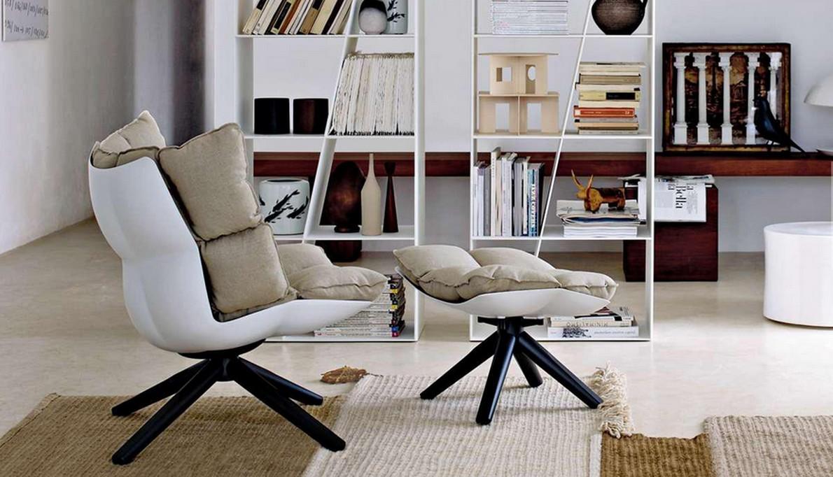 Ecco 8 mobili per rilassarsi dopo una giornata stressante fotogallery idealista news Fauteuil lecture design