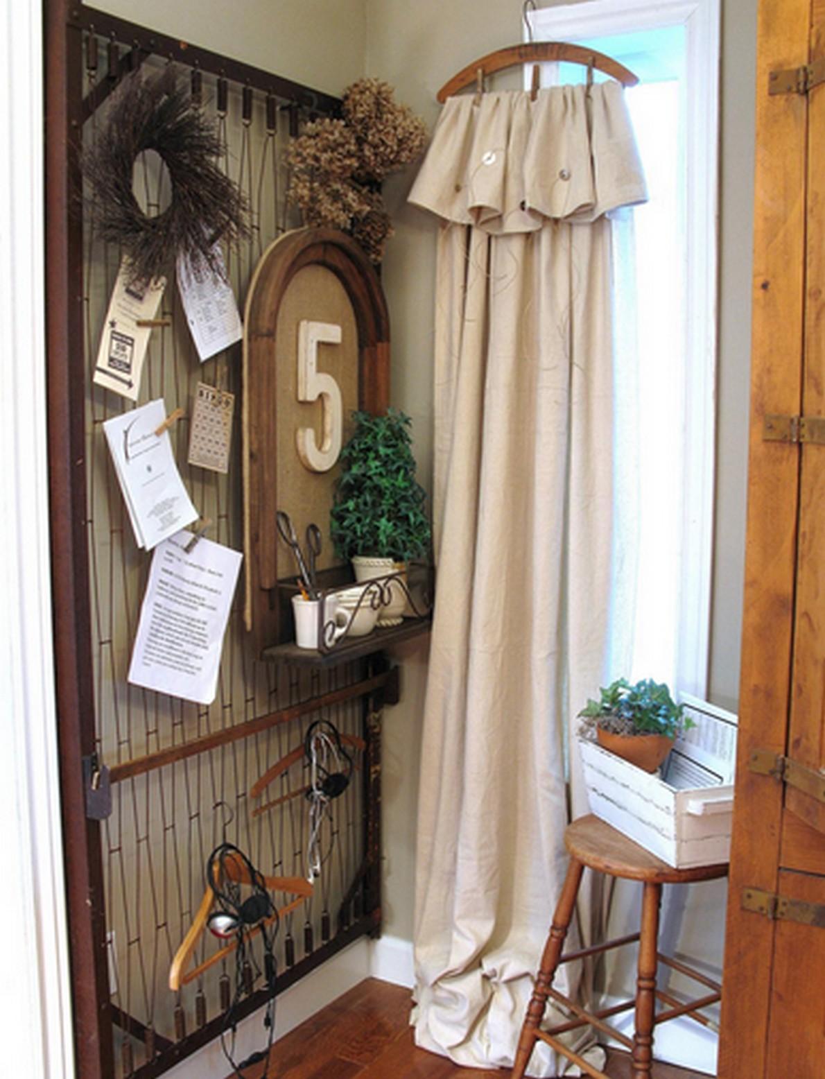 Come riciclare vecchi mobili per dare un tocco vintage alla casa fotogallery idealista news - Rendere antisismica una vecchia casa ...