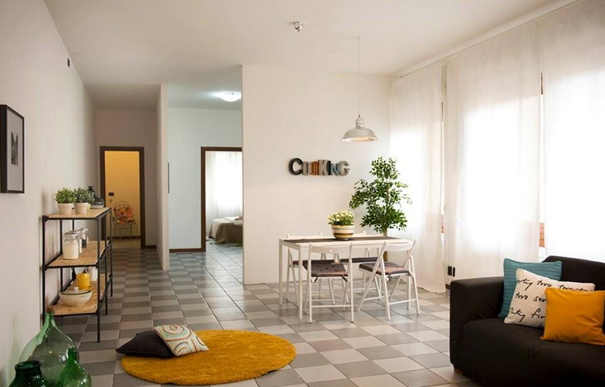 Decorare le pareti con scritte qualche suggerimento per la casa foto idealista news - Decorare pareti con scritte ...