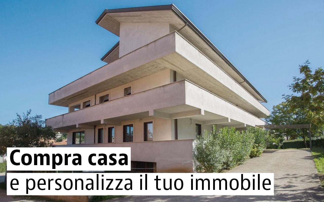 Case da ristrutturare in vendita idealista news for Ristrutturare casa in economia