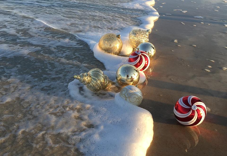Capodanno alle Canarie / Pixabay / Pixabay