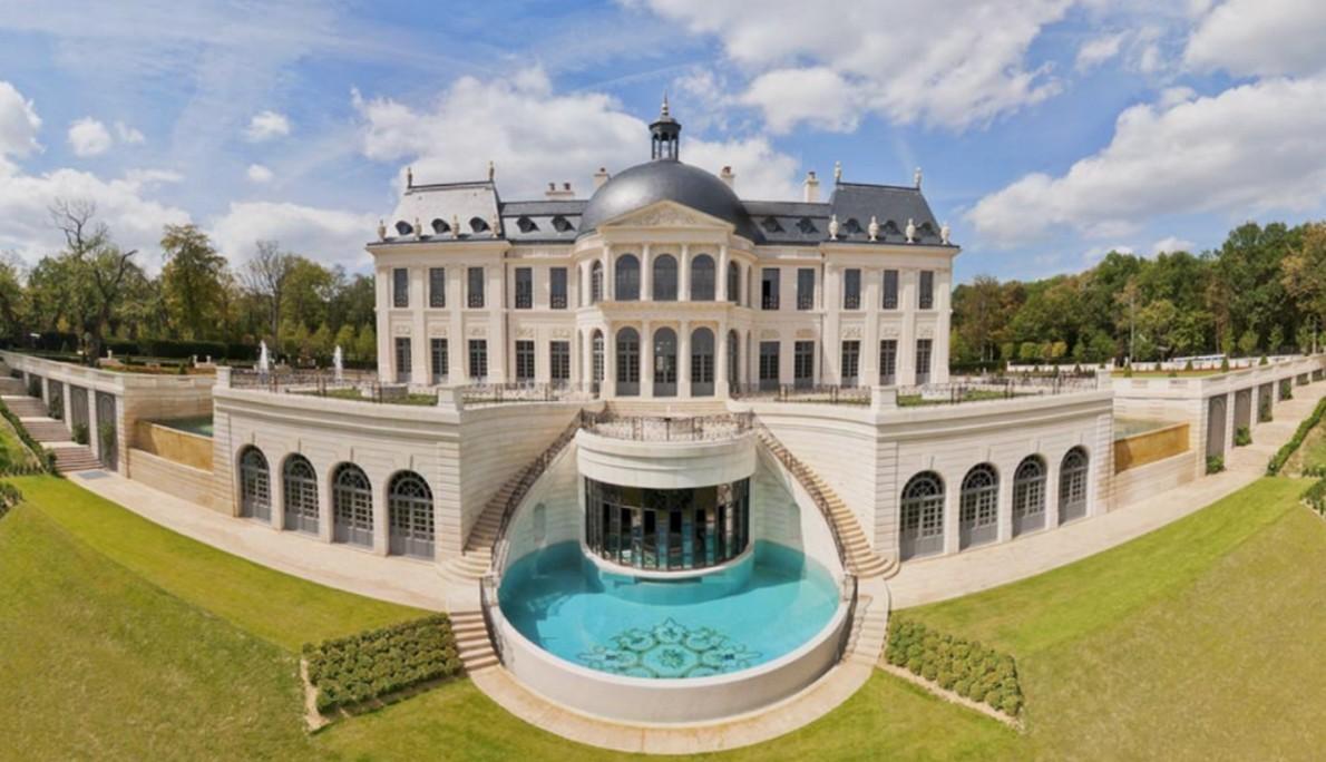Questa è la casa più cara del Pianeta: è stata venduta per 275 ...