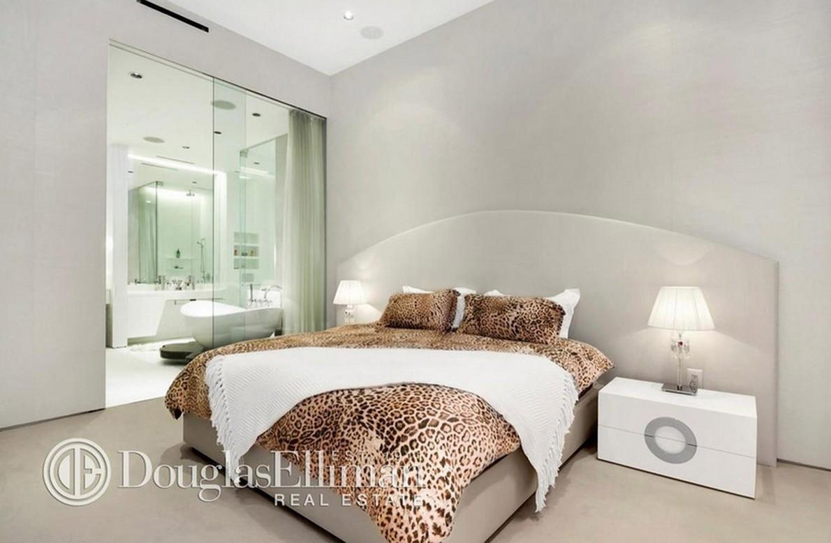 L'appartamento di Irina Shayk in vendita a New York
