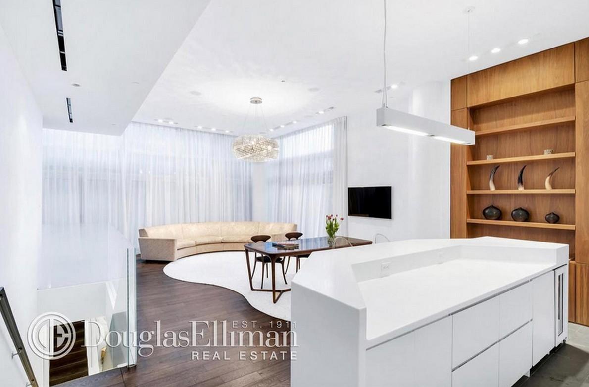 In vendita nel west village a new york il loft della for Case in vendita new york manhattan