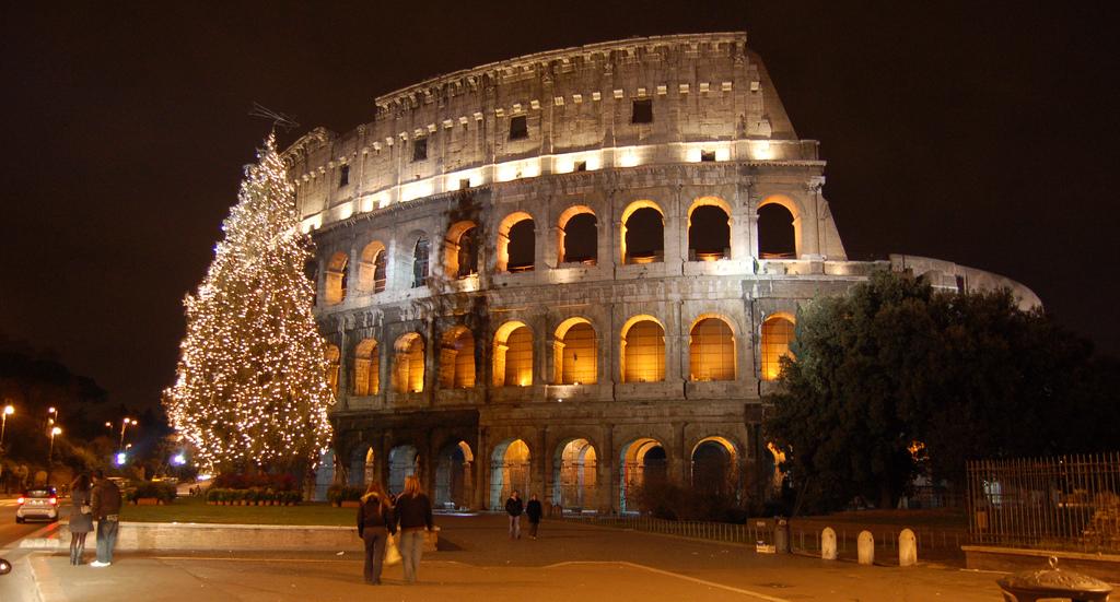 Capodanno a Roma / Wikipedia / Wikimedia commons