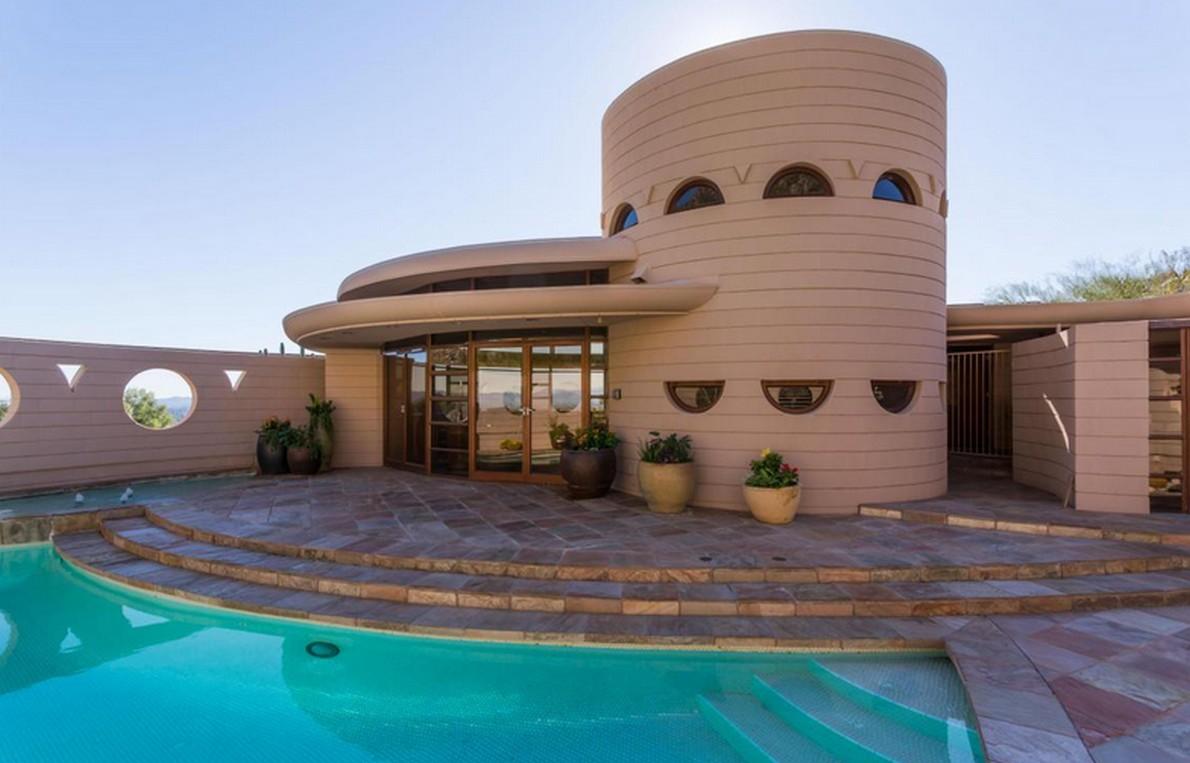 Case architetti famosi idealista news for Case realizzate da architetti