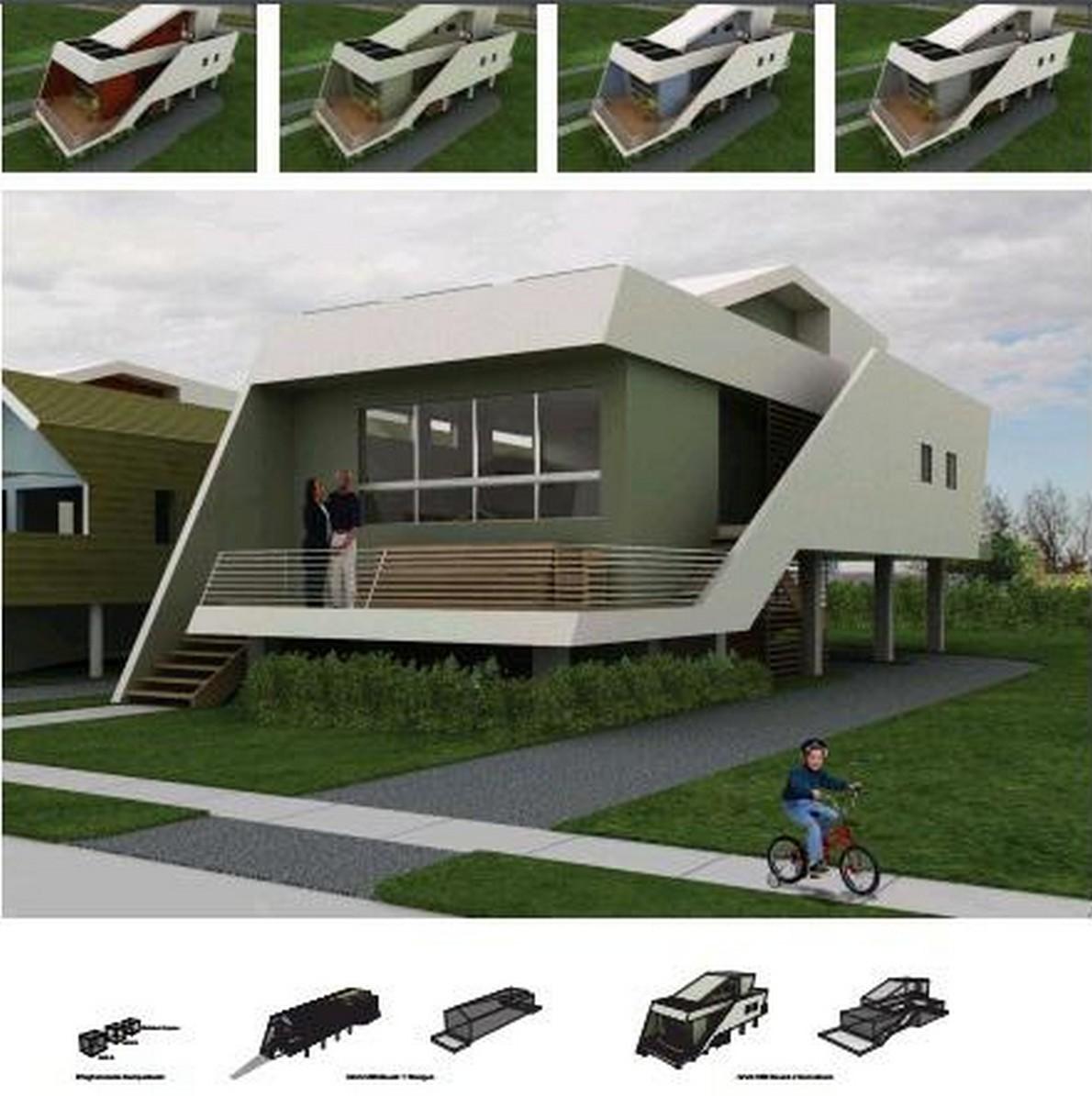 105 modelli di case da costruire come si costruisce il