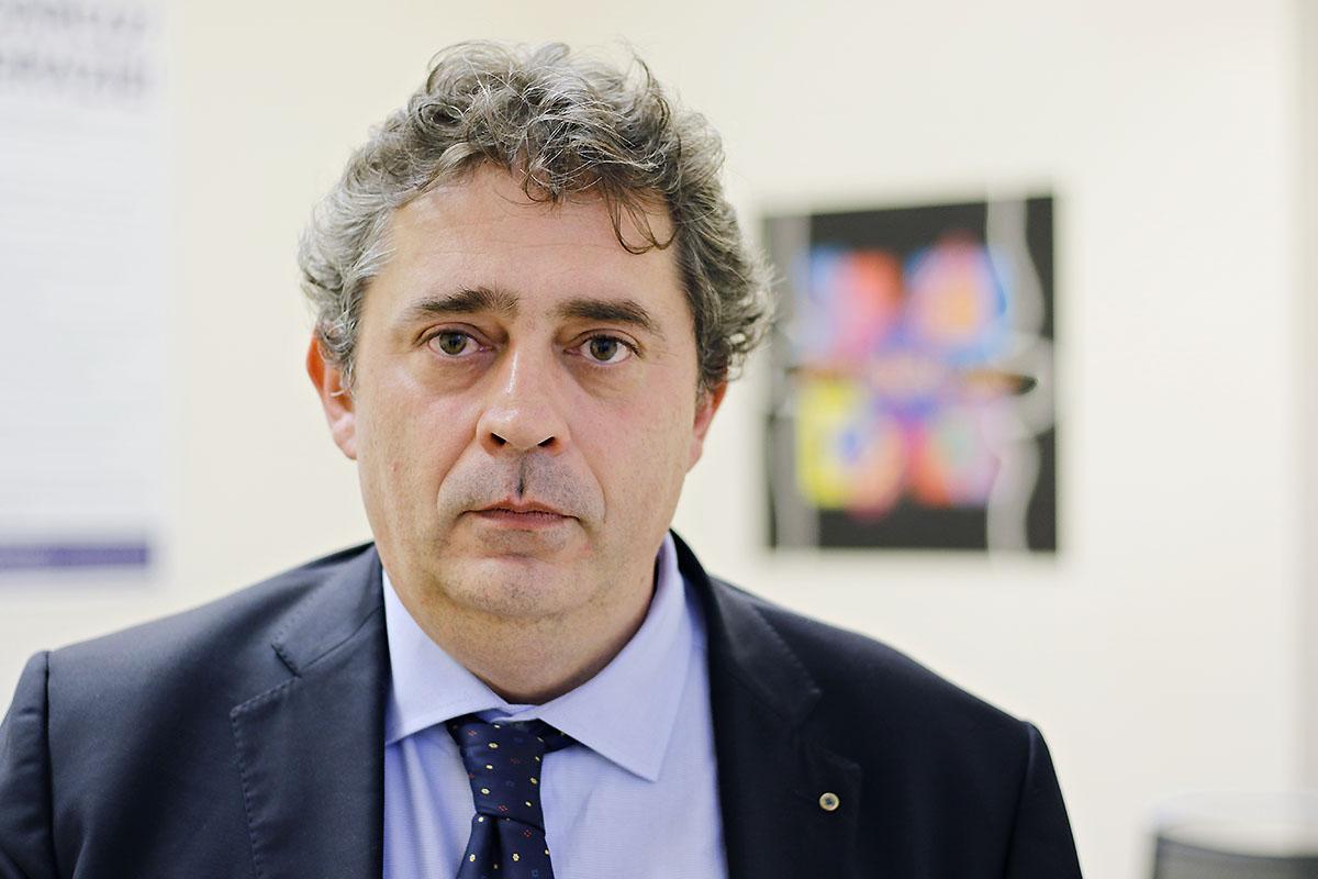 Paolo Righi, presidente nazionale Fiaip