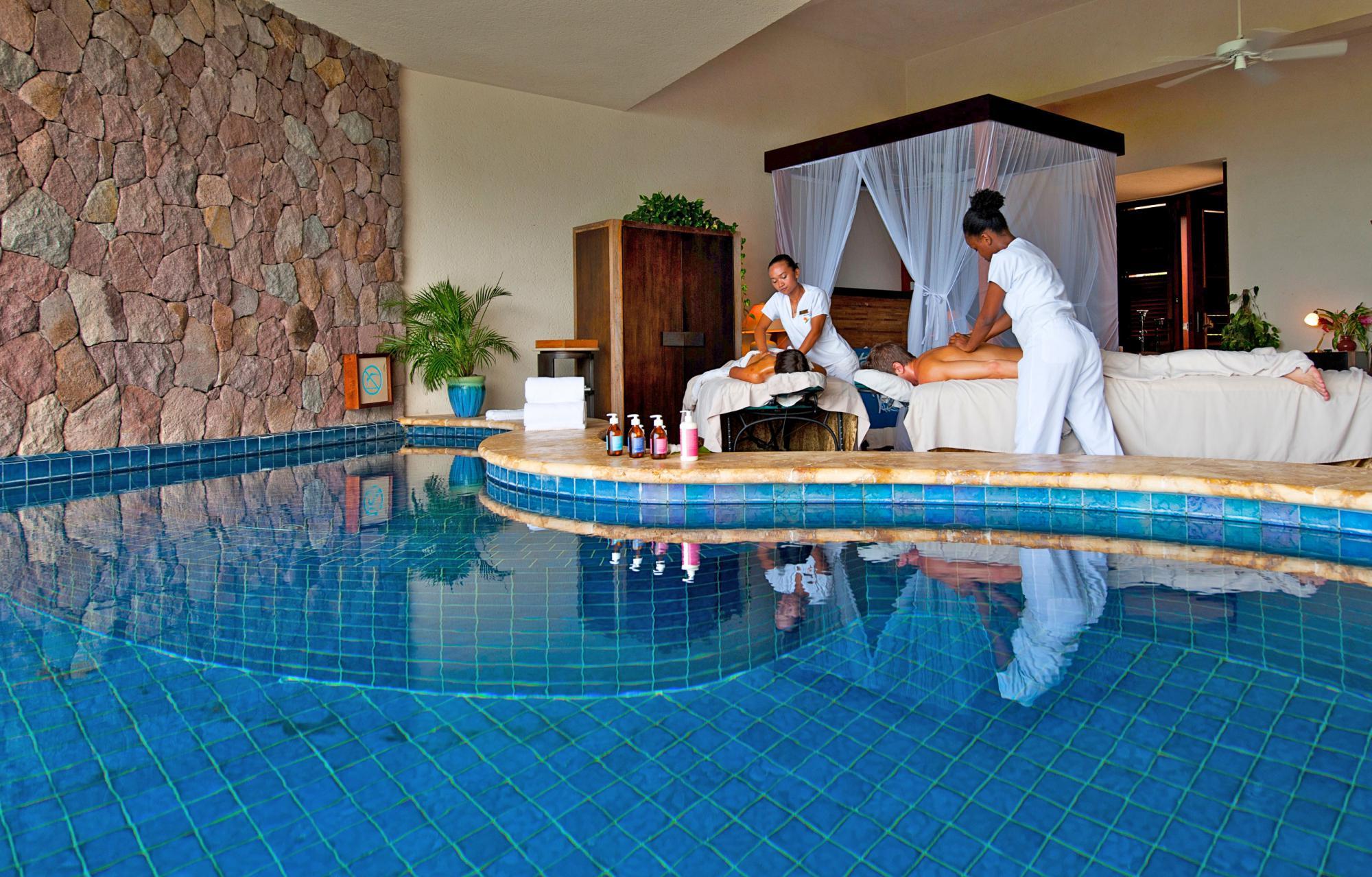 Hotel Caraibi Un Santuario Ai Caraibi Per Gli Amanti Della Natura Della