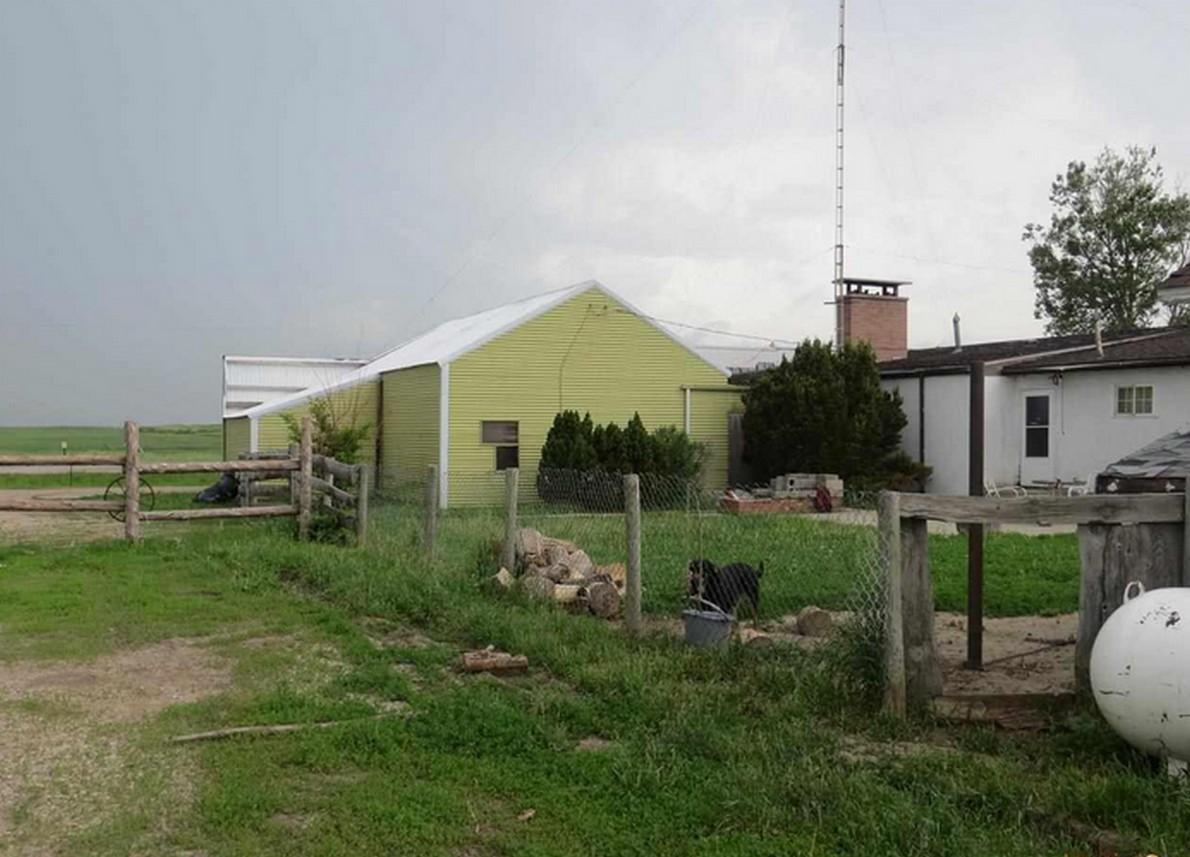 Il villaggio abbandonato in vendita