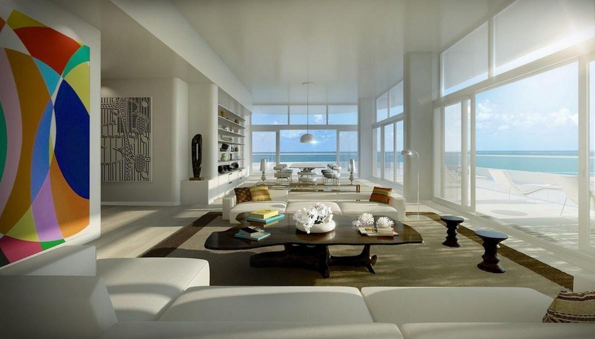 Casa da sogno a Miami