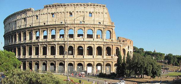 La Grande Bellezza Di Roma Una Passeggiata Per I Luoghi Del Film