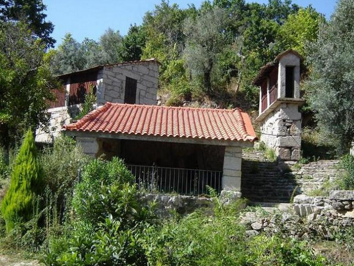L'ecovillaggio in Portogallo