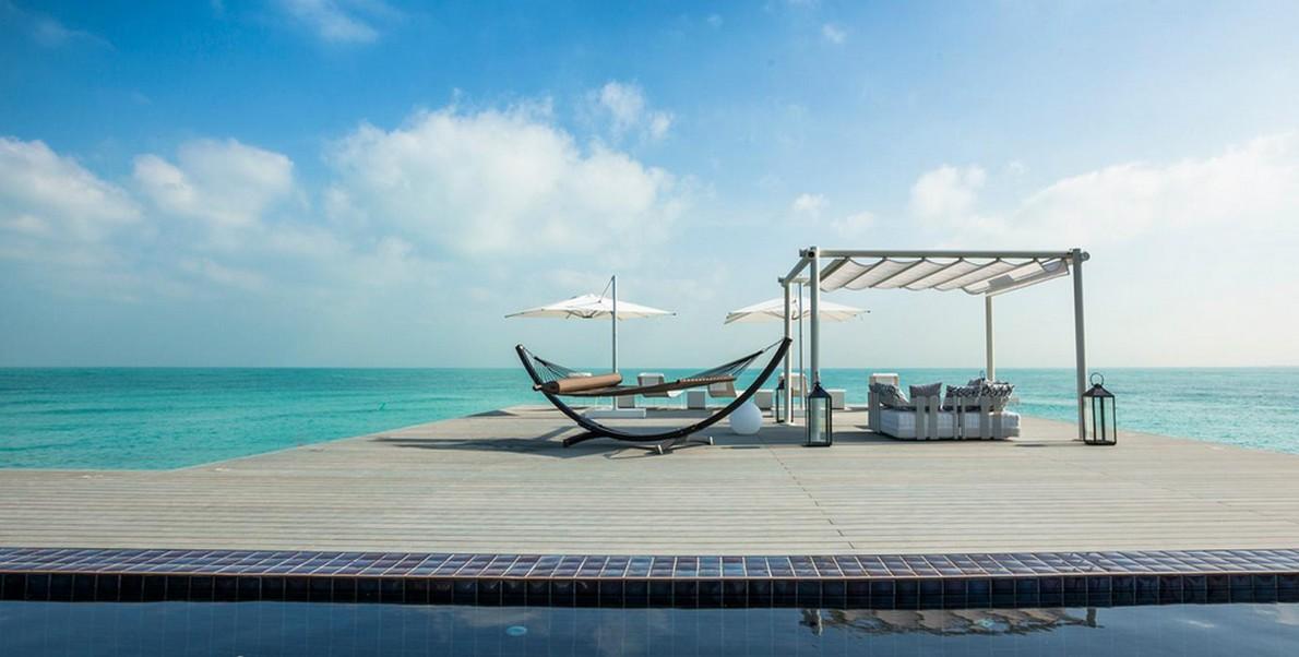 Resort di lusso ad Abu Dabhi