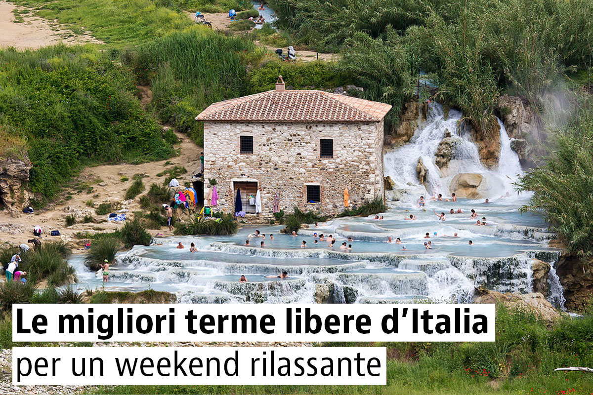 Vacanze low cost alle terme