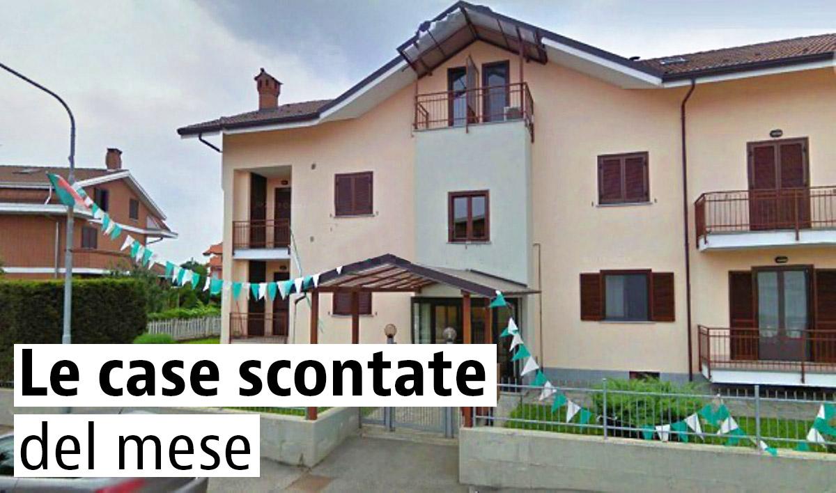 Le case che pi sono scese di prezzo nelluultimo mese with for Mobili di design a basso costo
