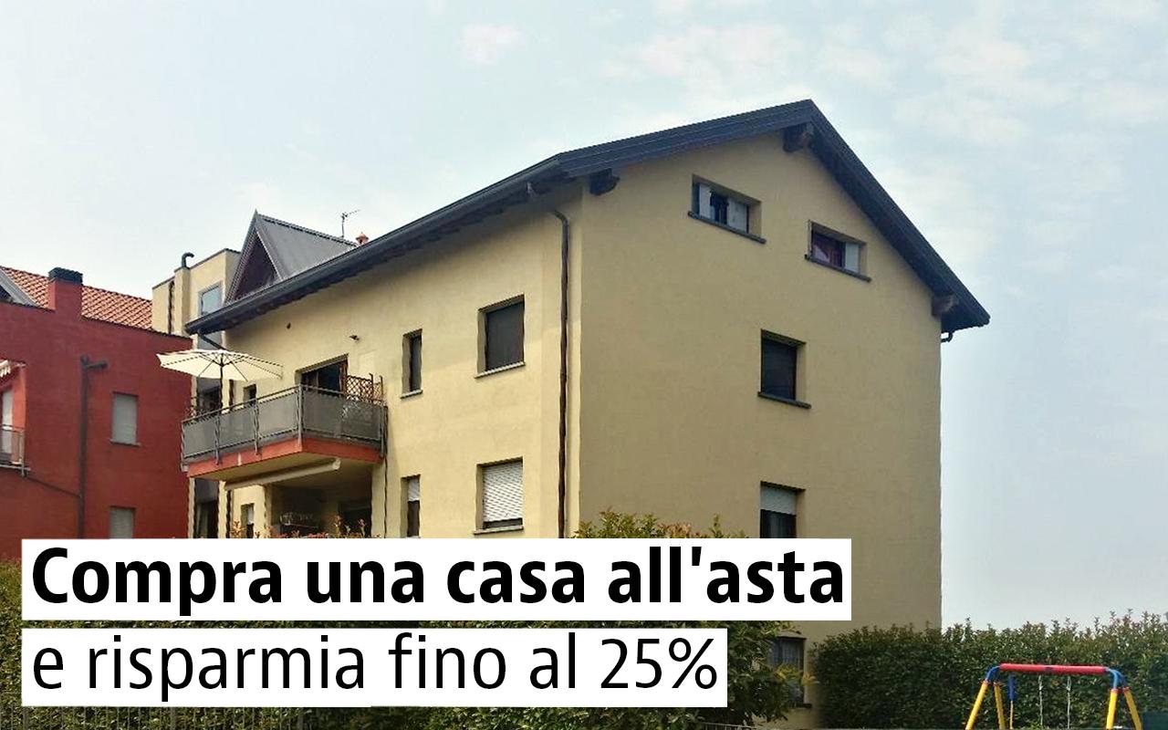 10 case in vendita a prezzo di costo o meno idealista news for Case in asta