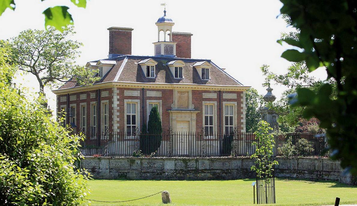Casa di Tony Blair in Inghilterra