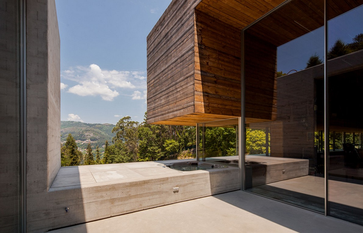 La casa da sogno in Portogallo