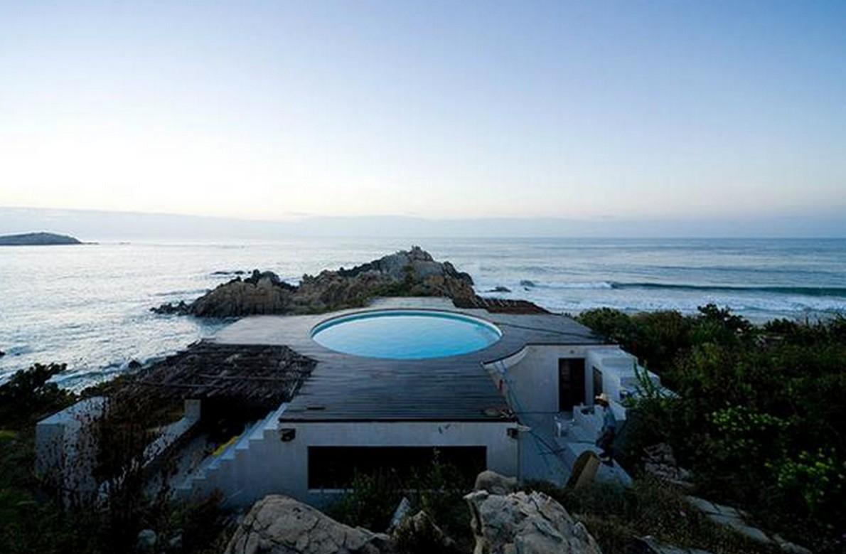 Casa da sogno a Puerto Escondido, Messico