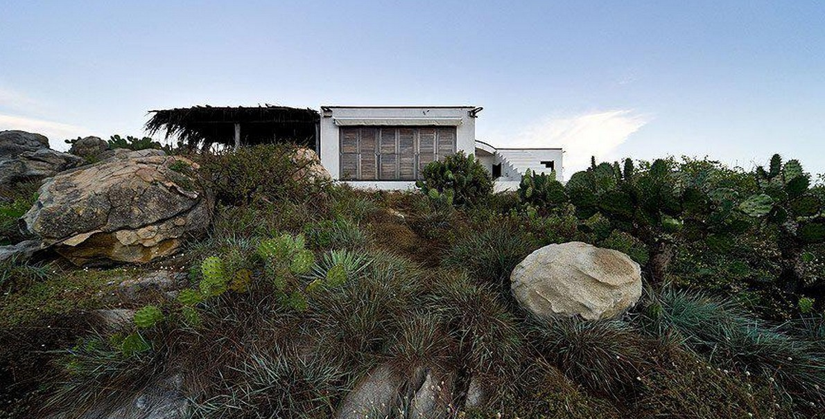 Casa da sogno in Messico