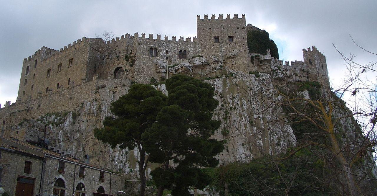 Castello di Caccamo foto