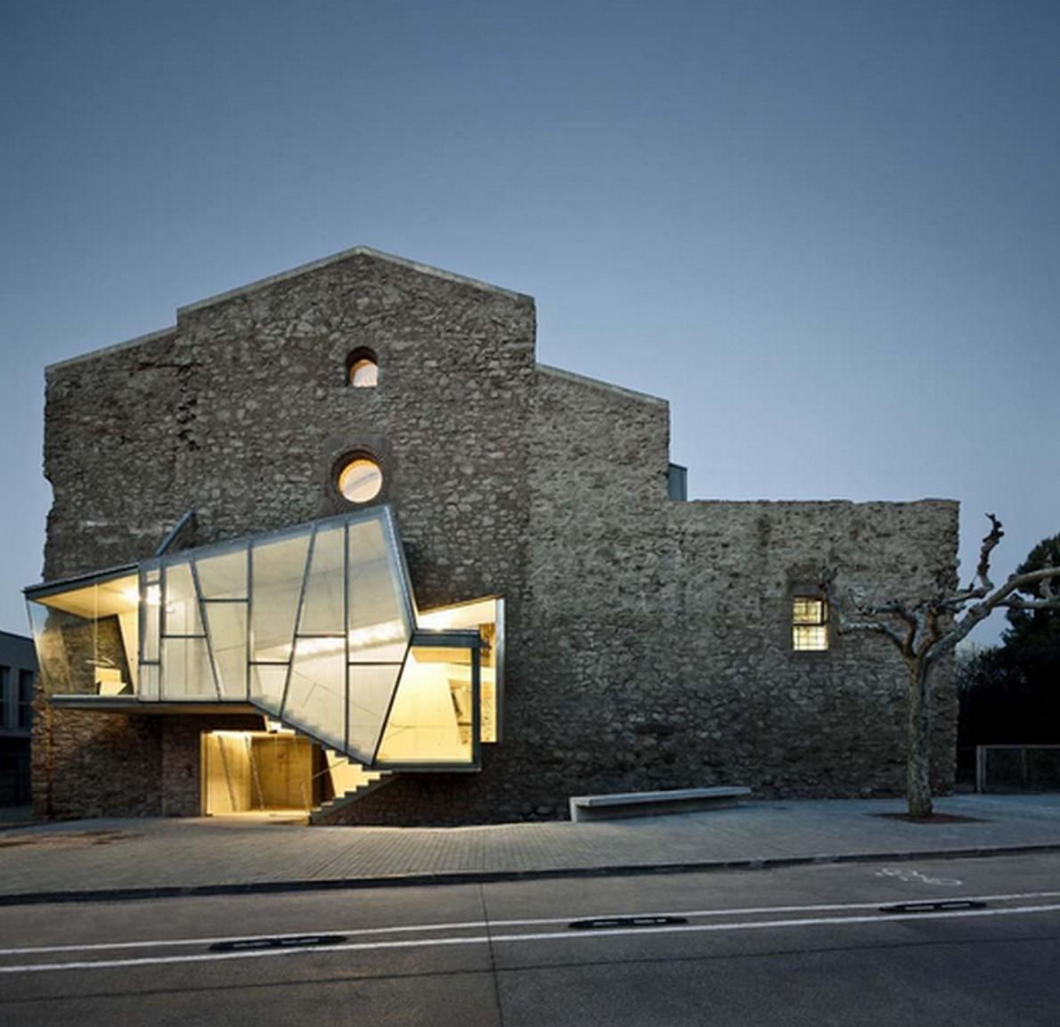 Architetti Famosi Antichi le 10 chiese più moderne (e belle) del pianeta (fotogallery