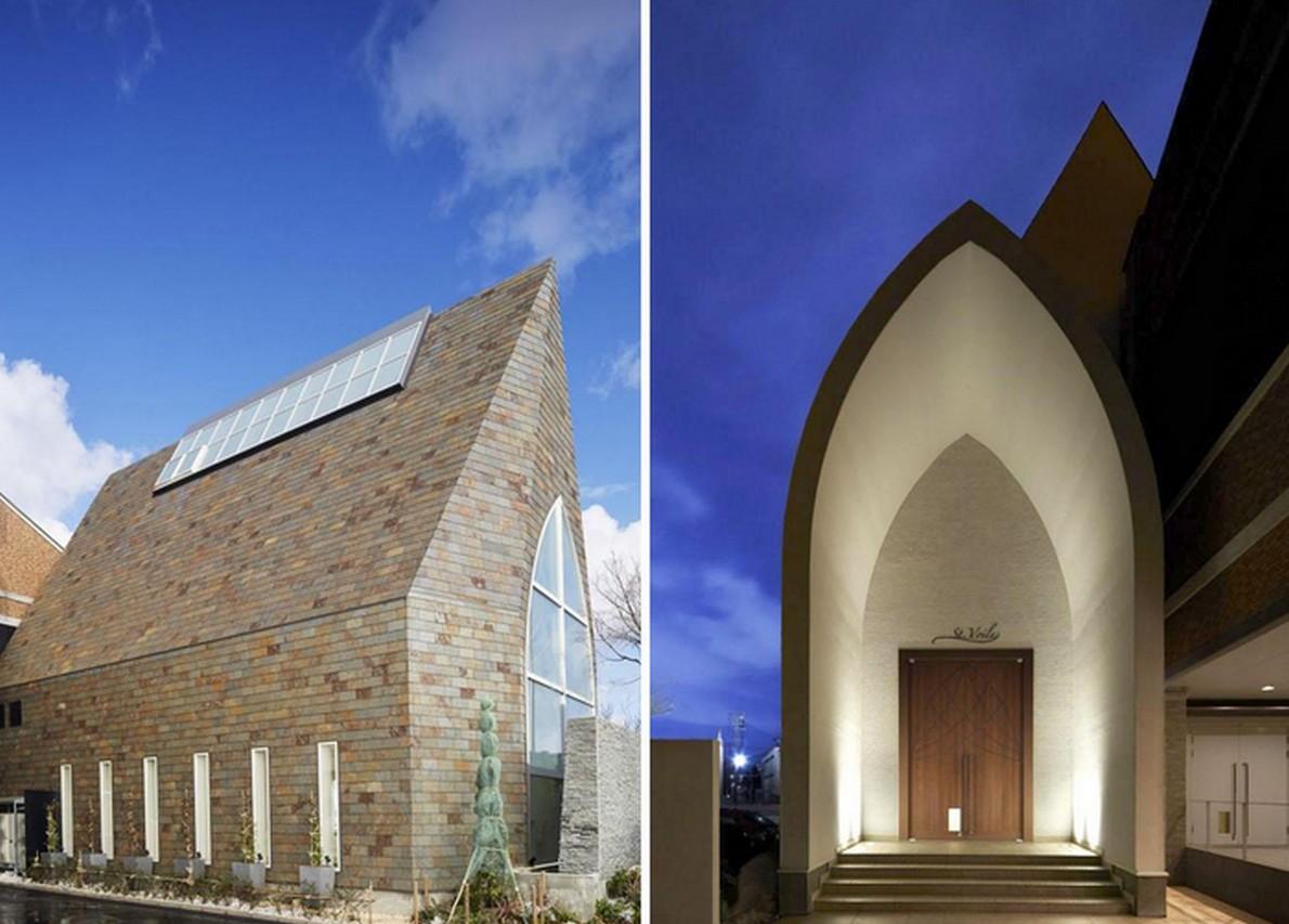 Architetti Famosi Lecce le 10 chiese più moderne (e belle) del pianeta (fotogallery