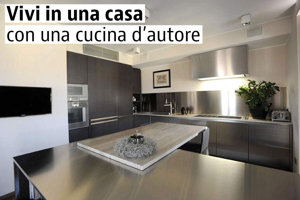 Beautiful Quale Cucina Comprare Contemporary - bakeroffroad.us ...