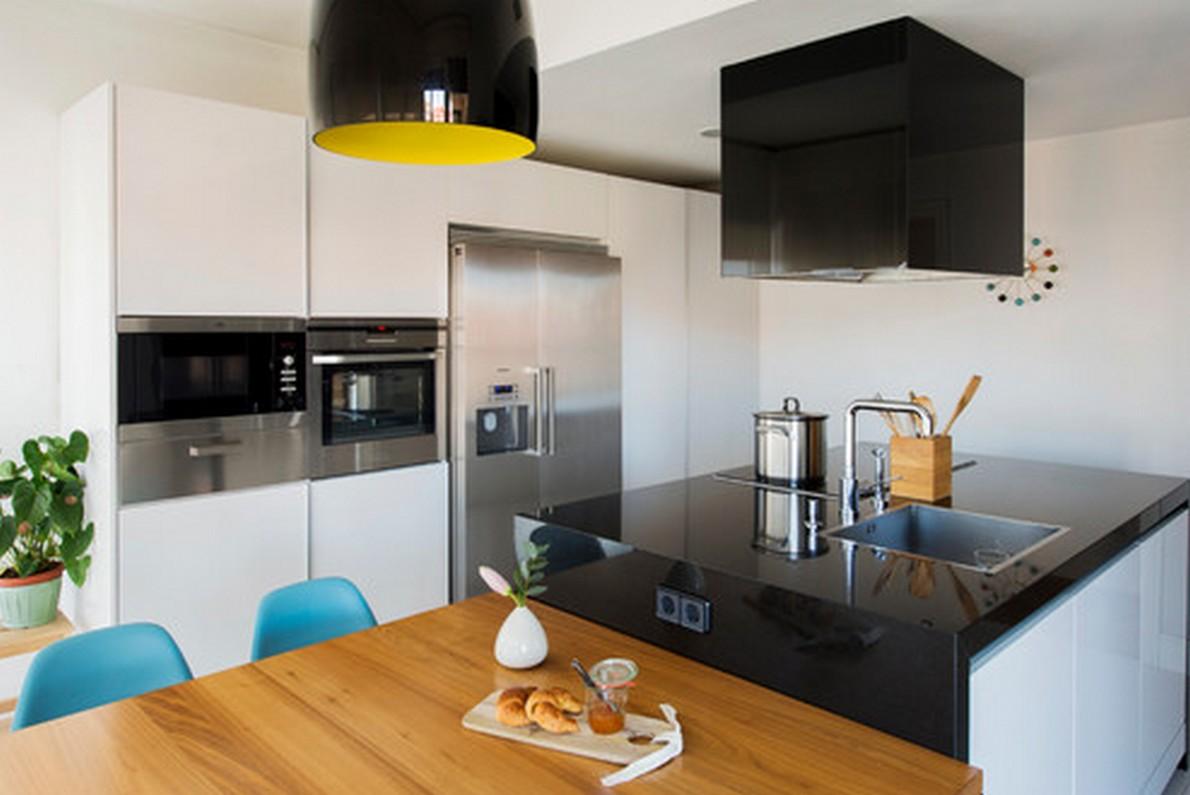 Ecco 10 modi per rendere la cucina un luogo sano ...