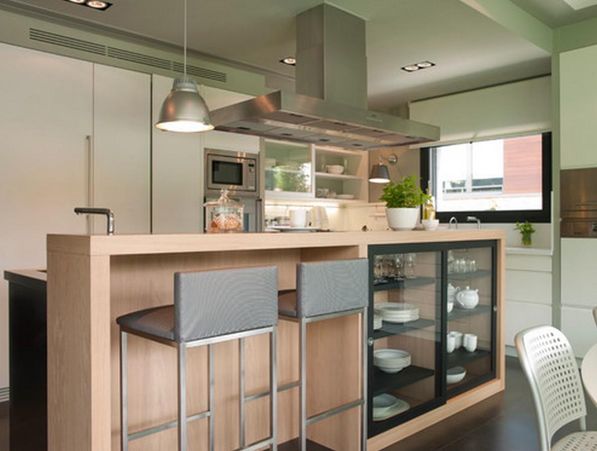 Cucina Soffitti Alti : Ecco modi per rendere la cucina un luogo sano confortevole e
