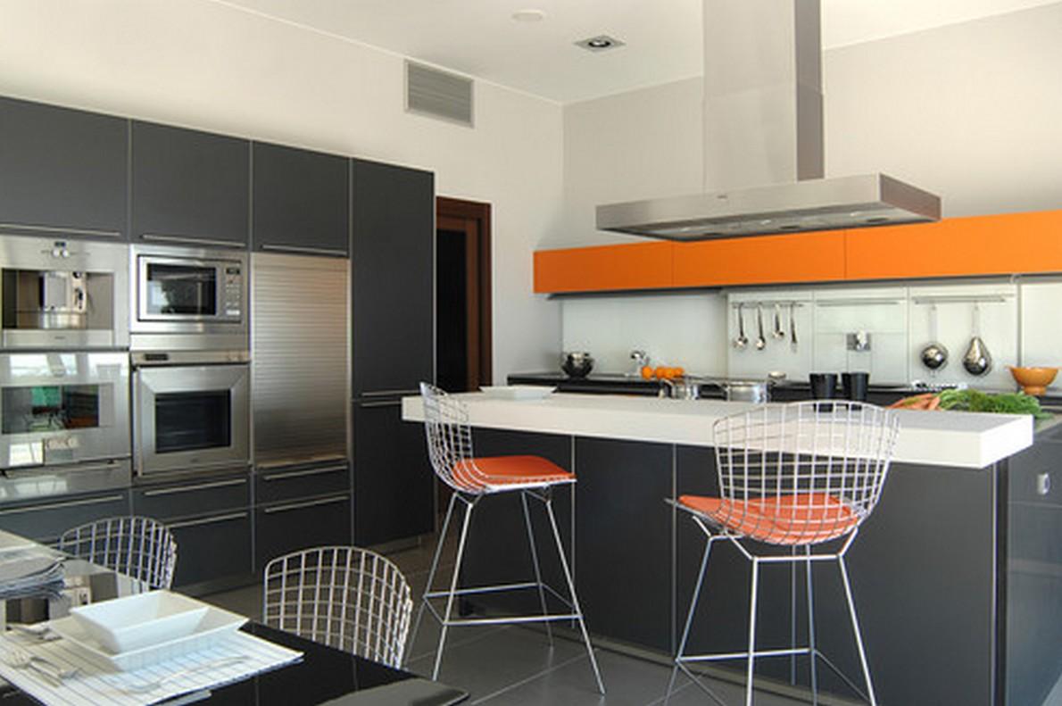 Ecco 10 modi per rendere la cucina un luogo sano, confortevole e ...