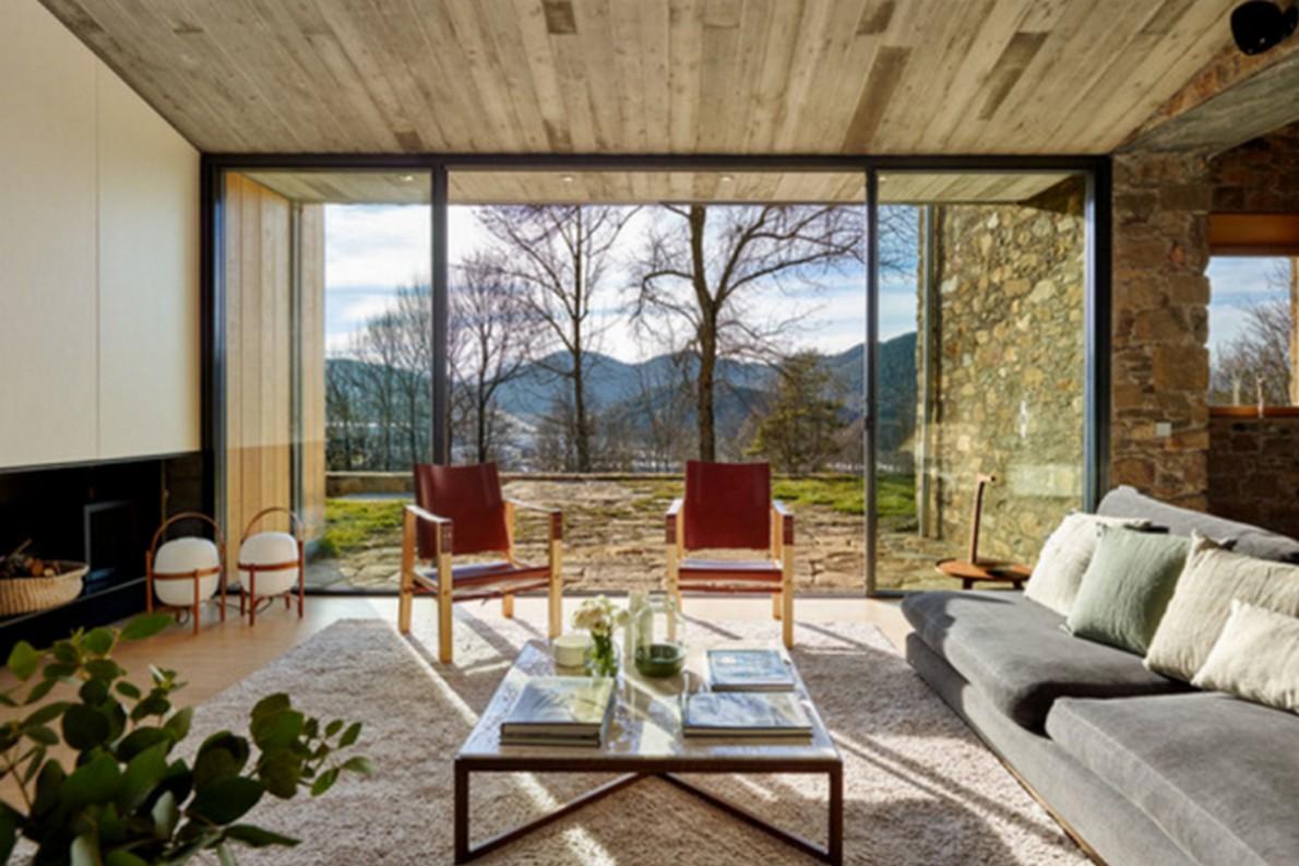 Come ottimizzare al massimo gli spazi di un piccolo for Piccoli piani cabina con soppalco e veranda