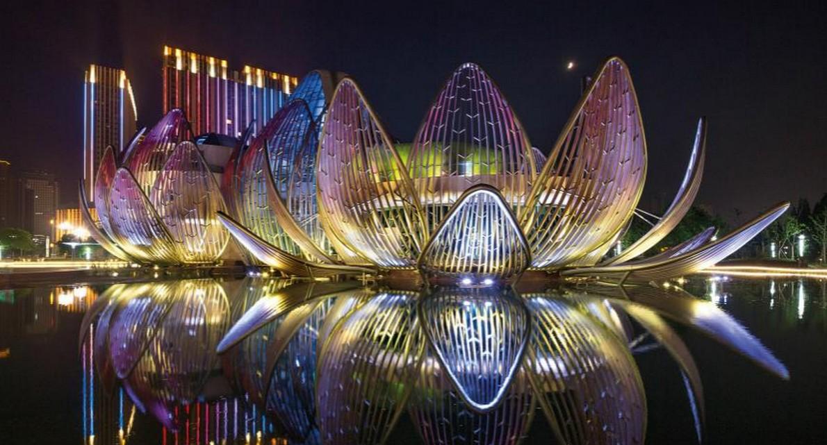 Architettura contemporanea cinese