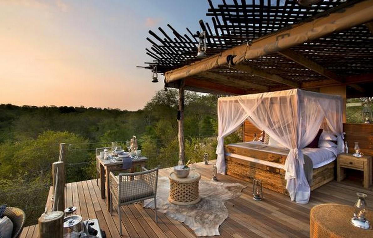 Resort in Sud Africa
