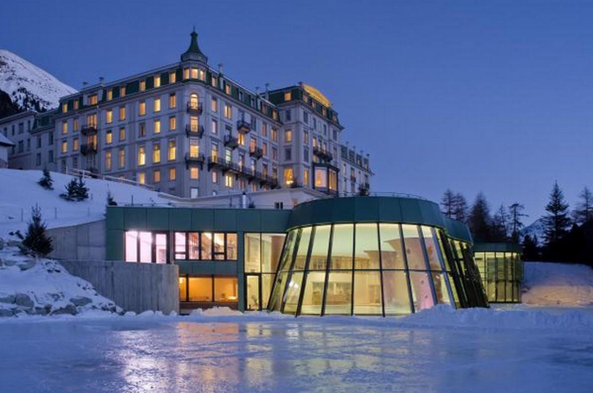 Il miglior hotel del mondo nel 2014