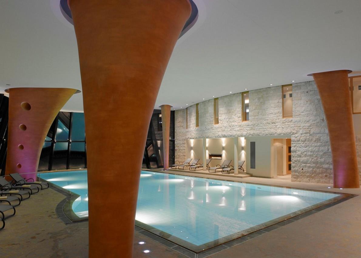 Hotel con spa sulle Alpi