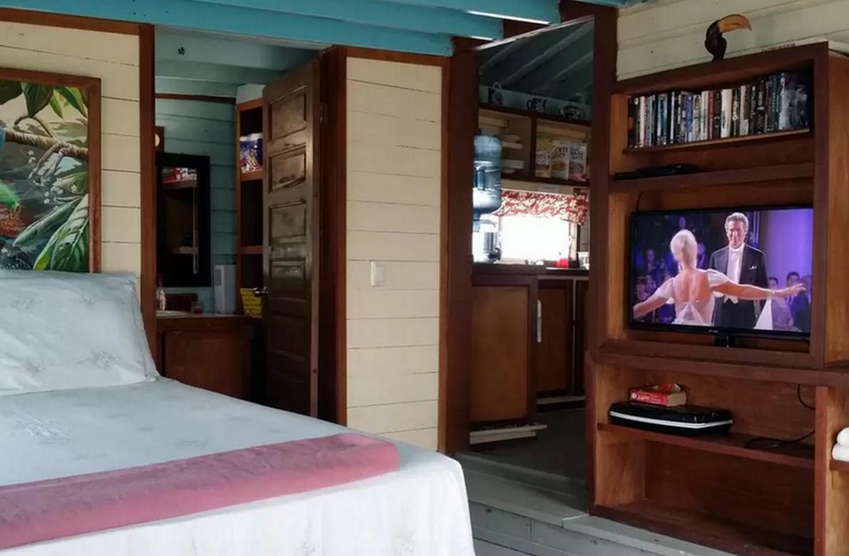 Hotel Caraibi Unisola Paradisiaca Per Sentirsi Come Un Naufrago Del Xxi Secolo