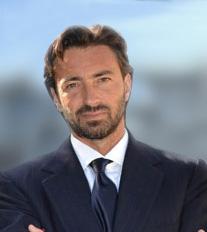 Manfredi Catella, azionista di maggioranza di Coima Res