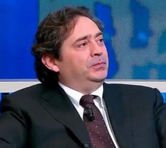 Marco Righi, presidente di Fiaip
